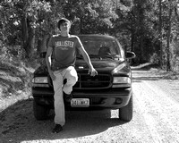 Senior Portraits - Nick