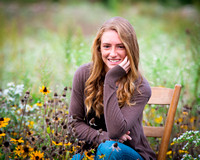 Lauren Crowley - HHS Senior 2014